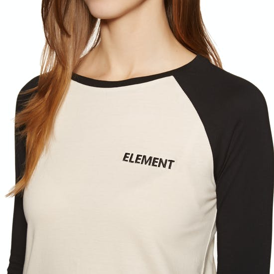Element Edge Ladies Long Sleeve T-Shirt