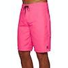 Boardshort Hurley Icon - Hyper Pink