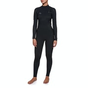 Fato Térmico O'Neill Womens Hyperfreak 5/4mm Chest Zip
