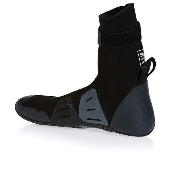 C-Skins Session 7mm Adult Round Toe Wetsuit Boots