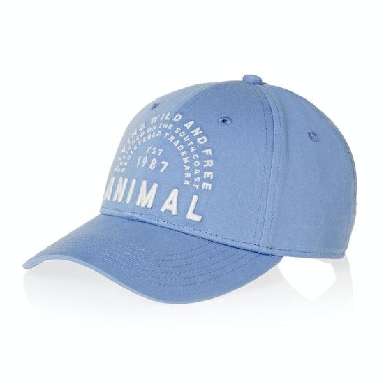 Animal Hazy Womens Cap