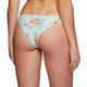 Amuse Society Guava Cheeky Bikini Bottoms