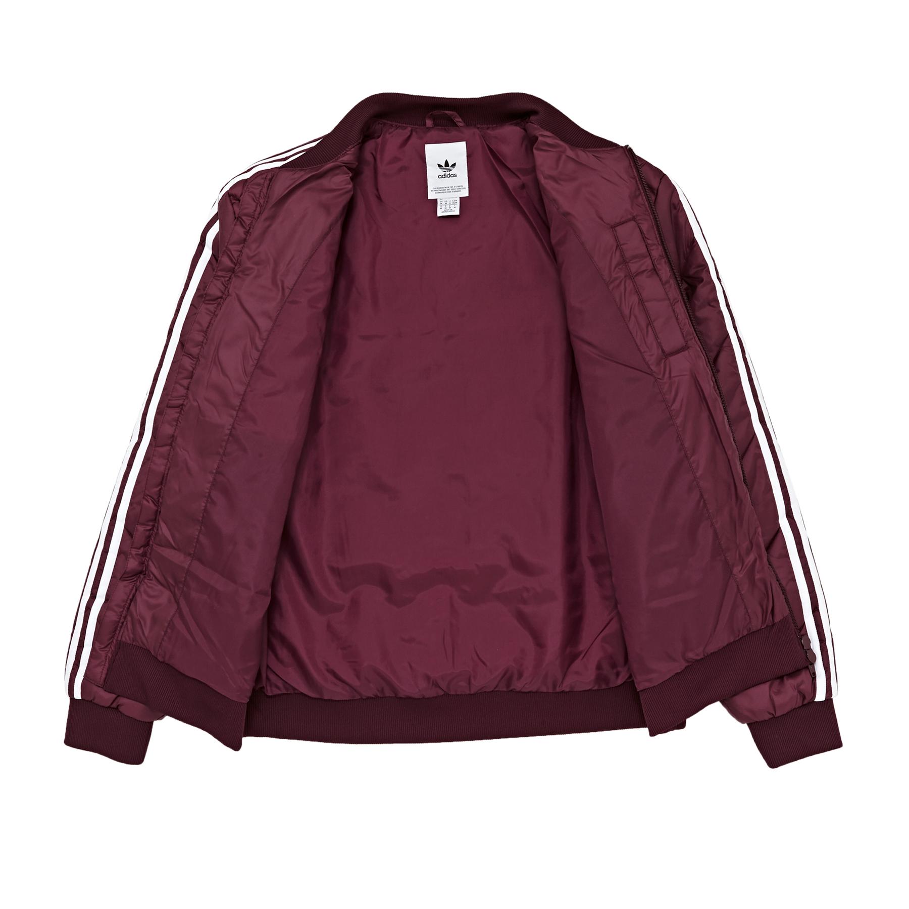 Blusão Adidas Originals Sst Quilted Envio Grátis* com as