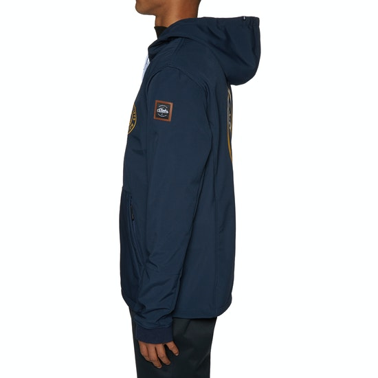 Planks Parkside Pro Soft Shell Riding Hood Softshell Jacket