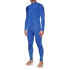 Quiksilver Highline Limited Monochrome 4/3mm 2019 Chest Zip Wetsuit