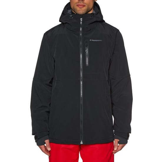 Protest Gimme Outerwear Jacket