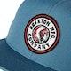 Brixton Rival Snapback Cap