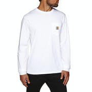 Carhartt Pocket Long Sleeve T-Shirt