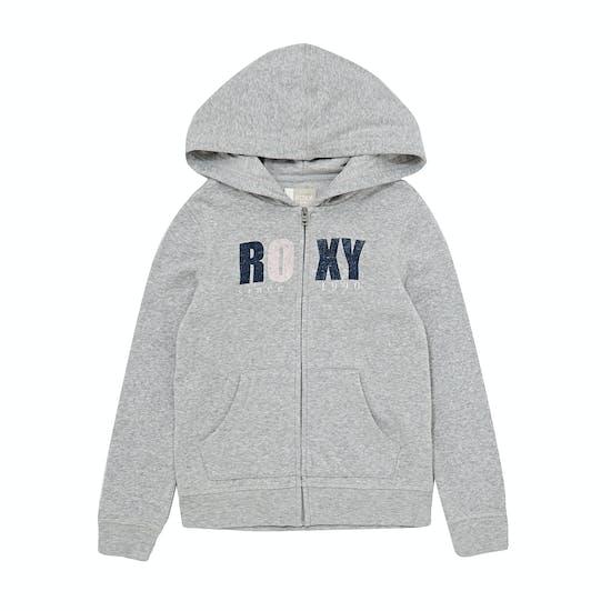 Roxy Plans Bold Girls Zip Hoody