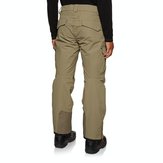 686 SMARTY 3 In 1 Cargo Snow Pant