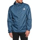 North Face Printed Cyclone Hooded Winddichte Jacken