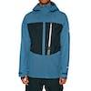 686 Gore-tex GT Snow Jacket - Bluesteel Colorblock