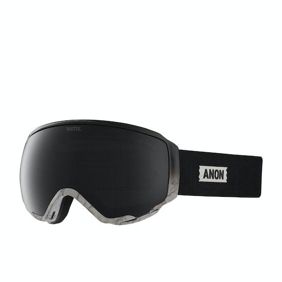 Anon WM1 Mfi W/spare Womens Snow Goggles