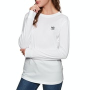 Adidas Originals SC Womens 長袖 T シャツ