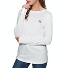 Adidas Originals SC Ladies Long Sleeve T-Shirt
