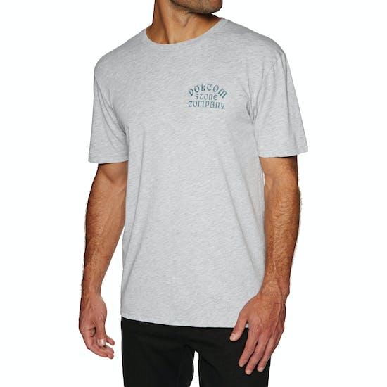Volcom Hyptonec Basic Short Sleeve T-Shirt