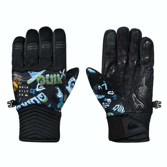 Quiksilver Method Kids Snow Gloves