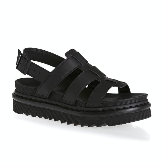 Dr Martens Yelena Im Womens Sandals