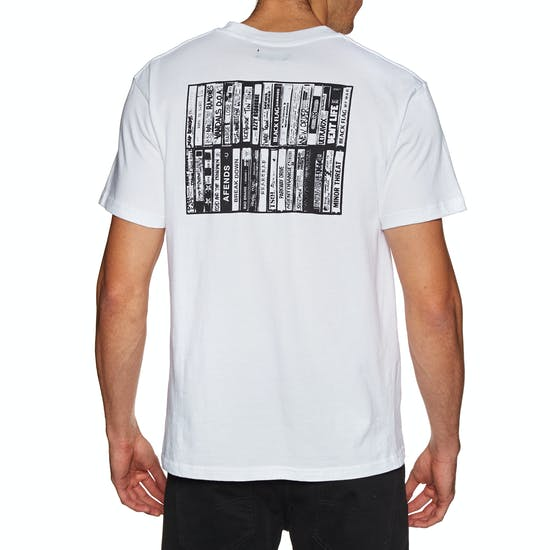 Afends Cassette Short Sleeve T-Shirt