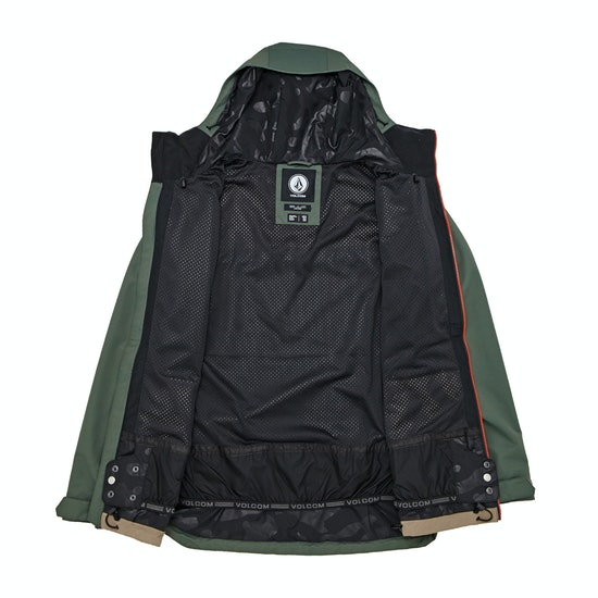 Volcom Analyzer Snow Jacket