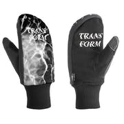Transform The Marbelous Mitt Snow Gloves