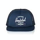 Herschel Whaler Mesh Mens Cap