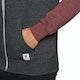 Element Meridian Block Zip Hoody