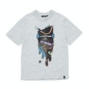 Animal Bugz Boys Short Sleeve T-Shirt