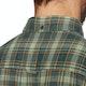 Hurley Walker Flannel Shirt