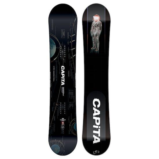 Prancha de Snowboard Capita Outerspace Living