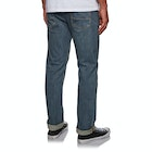 Quiksilver Sequel Medium Blue Mens Jeans