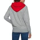Levi's Sportswear Hoodie Smokestack Htr Ladies Pullover Hoody