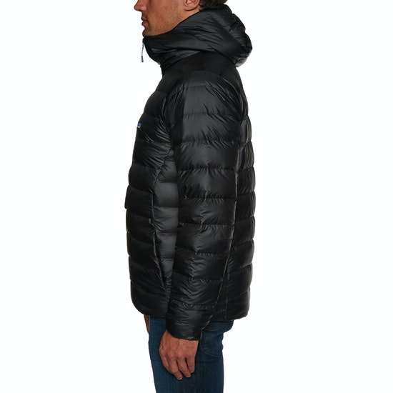 Patagonia Pullover Down Jacket