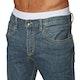Quiksilver Sequel Medium Blue Jeans
