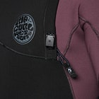 Rip Curl E Bomb Pro 4/3mm Zipperless Wetsuit