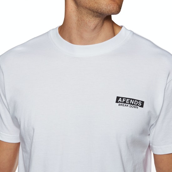 Afends Cassette Short Sleeve T-Shirt