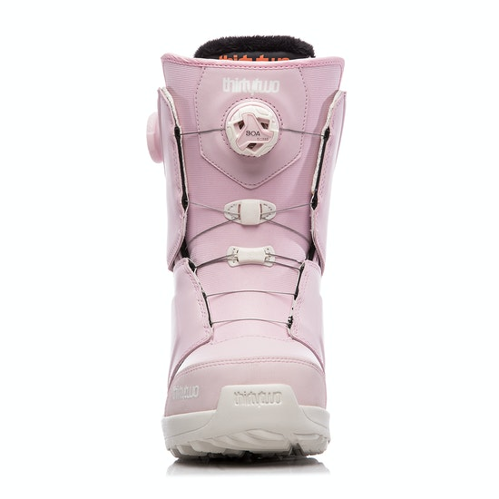 Boots de snowboard Femme Thirty Two Lashed Double BOA