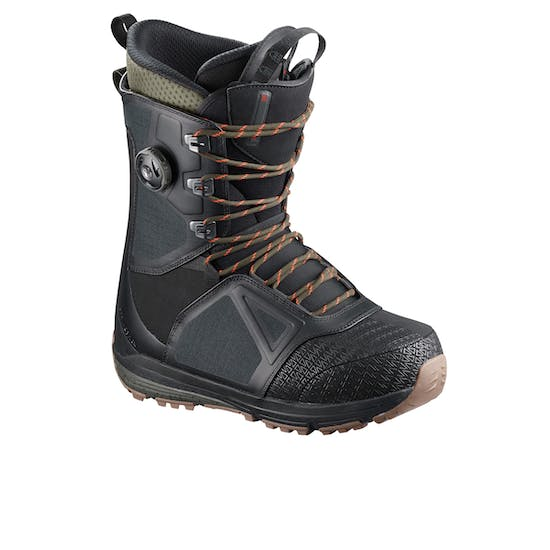 f7b5b541 Salomon Lo-Fi Snowboard Boots available from Surfdome