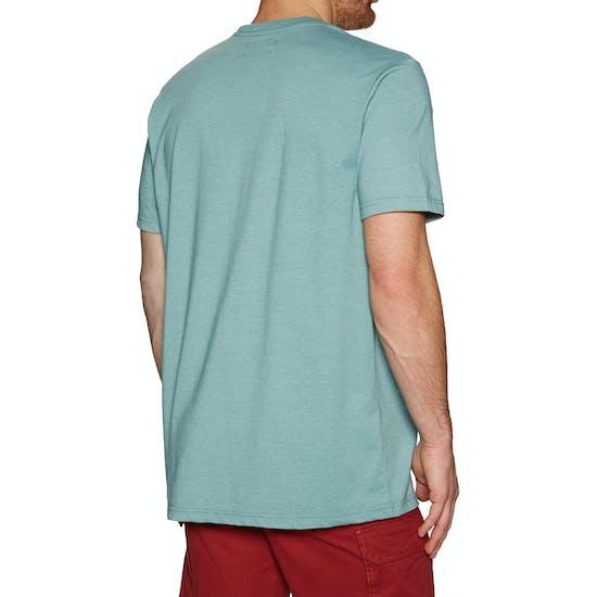 Billabong All Day Crew Short Sleeve T-Shirt