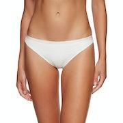 Roxy Surf Memory Surfer Bikini Bottoms