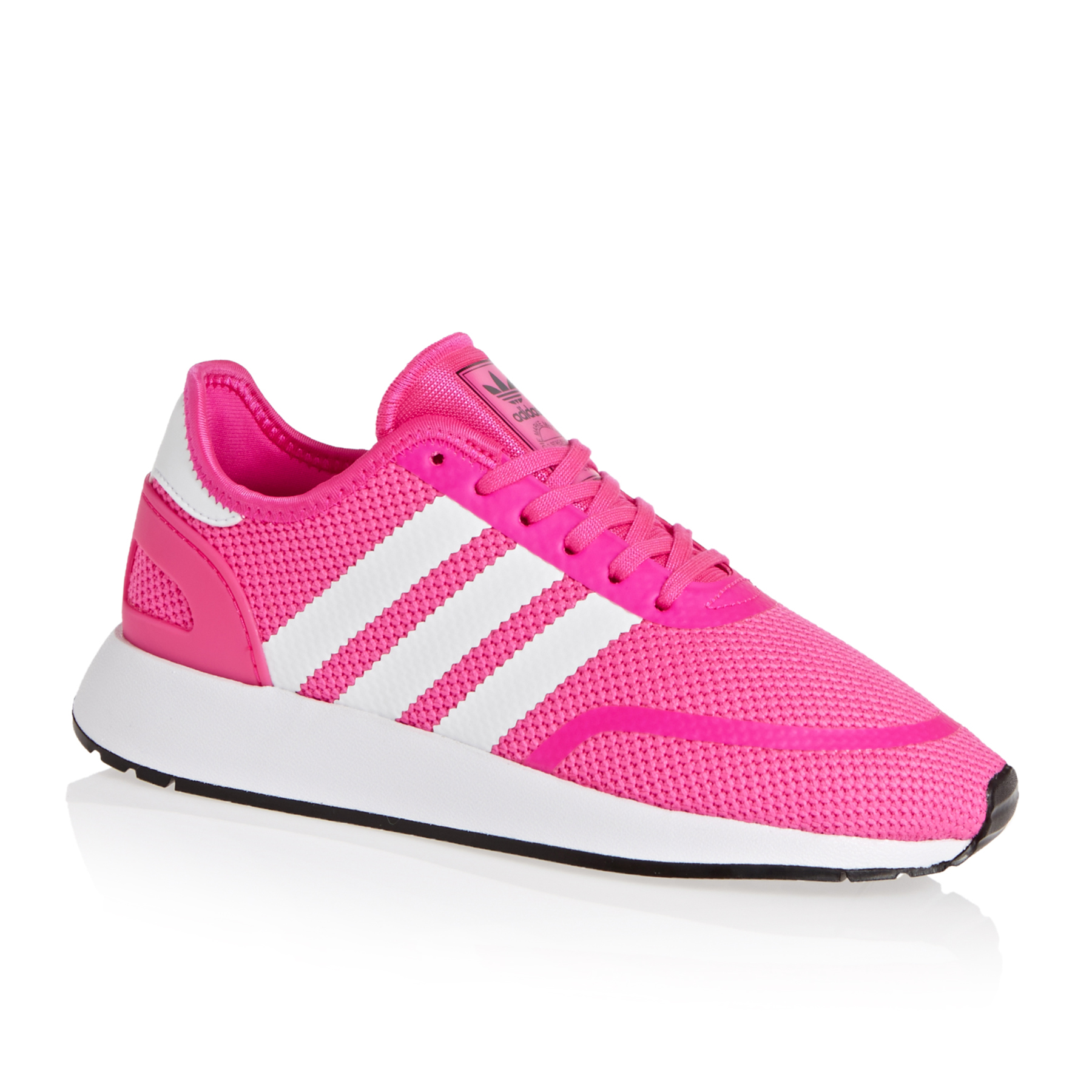 Adidas Originals N 5923 C Pink Girl Trainers Low Top