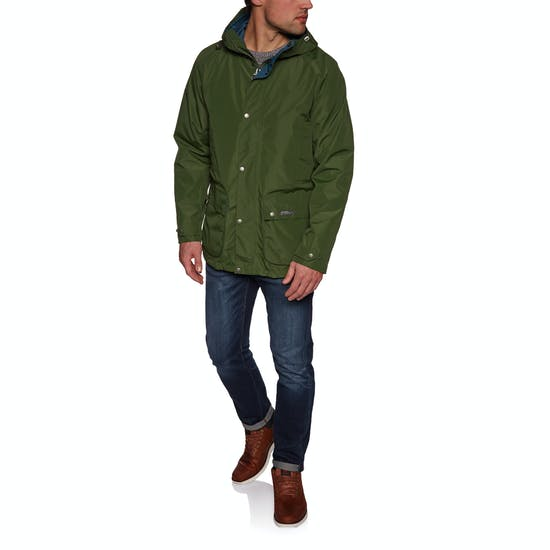 Barbour Camber Jacket