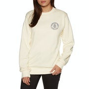 Rhythm Weekend Pullover Womens Sweater