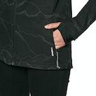 O'Neill Print Ladies Softshell Jacket