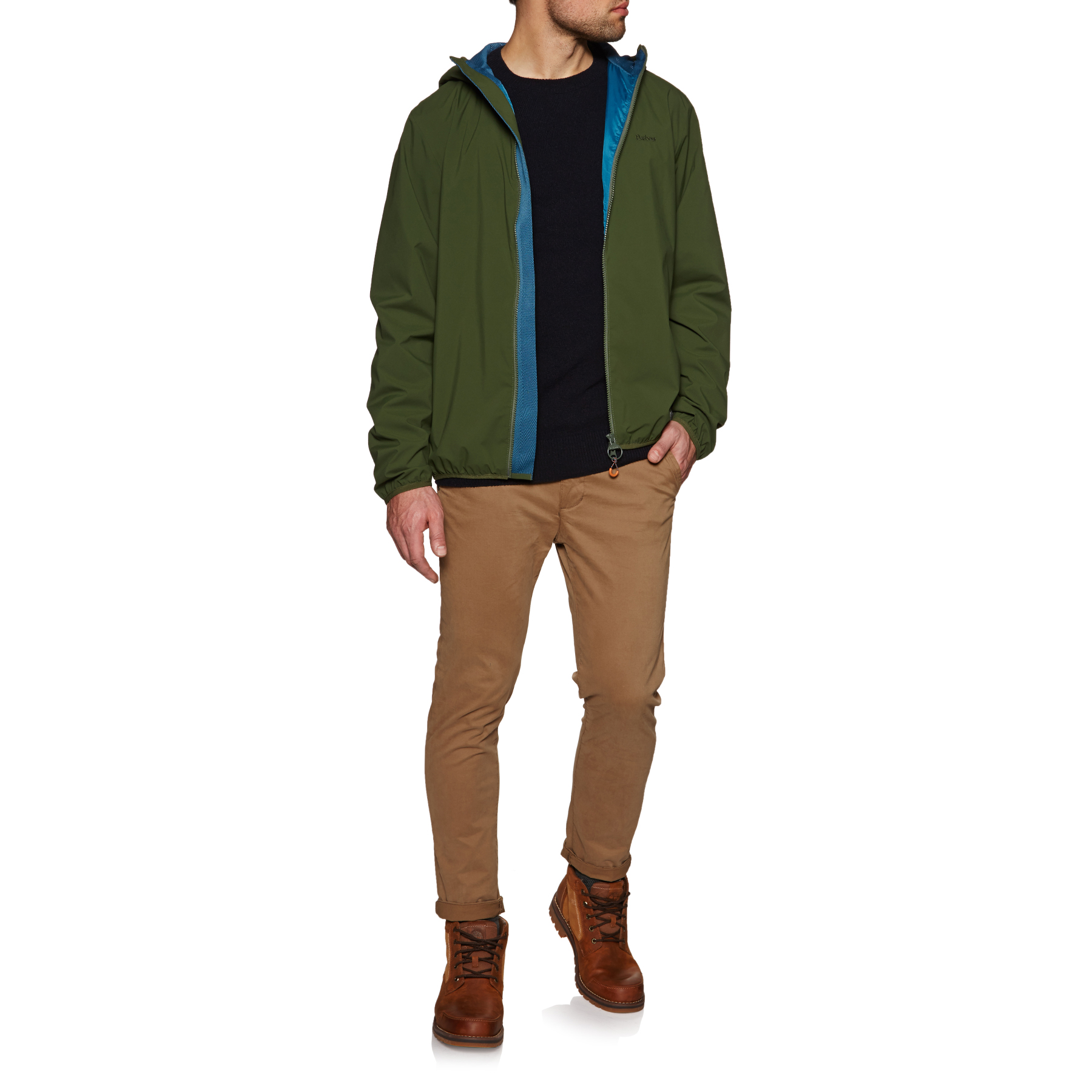 barbour cairn jacket