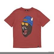 Animal Kong Boys Short Sleeve T-Shirt
