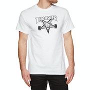 Thrasher Skategoat Short Sleeve T-Shirt