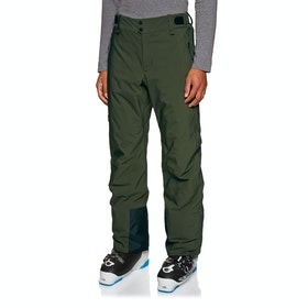 Peak Performance Maroon P Snow Pant - Forest Night