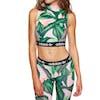 Top Femme Adidas Originals Bra Top - Multi