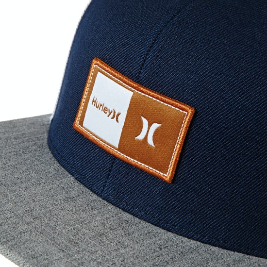Hurley Natural Cap